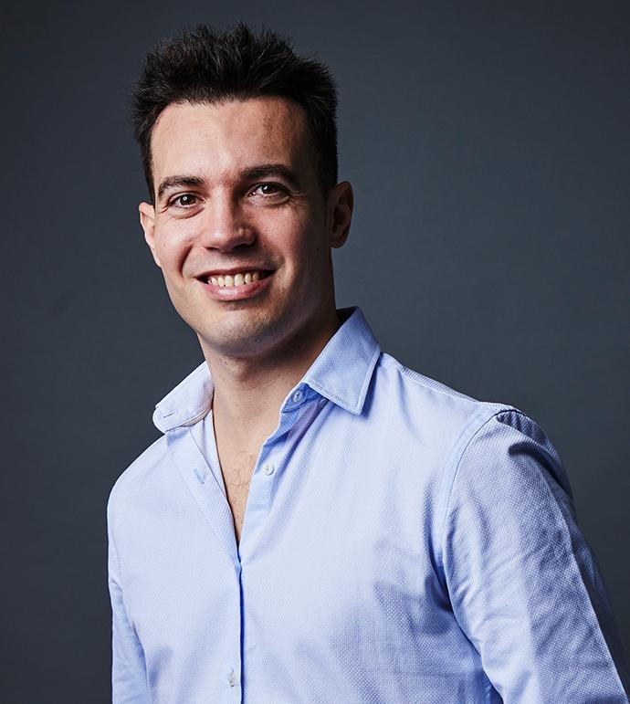 Alain Mateo