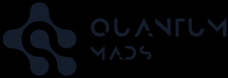 Logo Quantum Mads | Pioneering the quantum transition