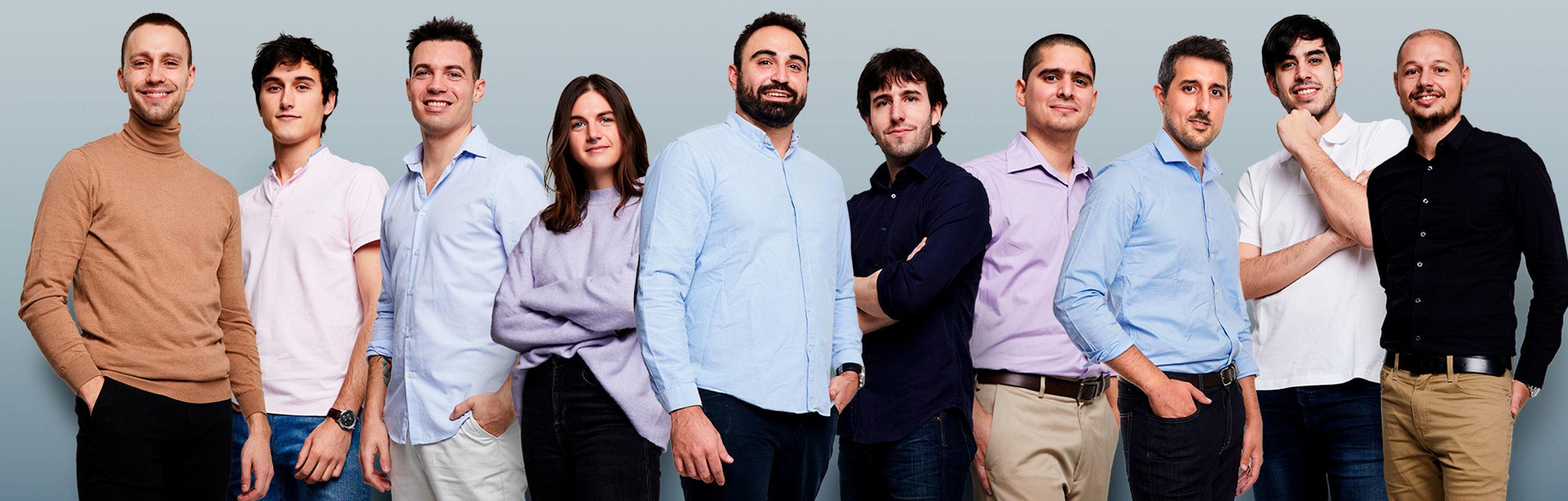 Team Quantum Mads | Pioneering the quantum transition
